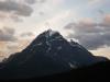 Pyramide mountain