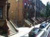 West 122nd Street Harlem