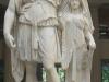 Statue in Metropolitan Museum of Art