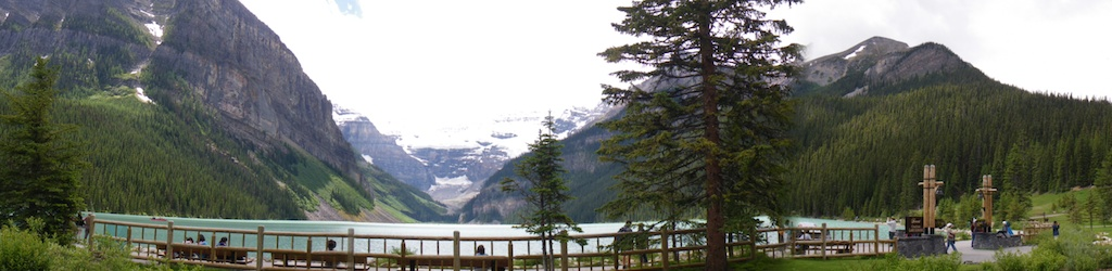 Lake Louice