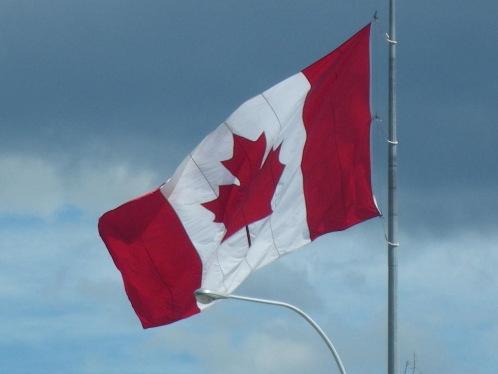 Canada Adventure.