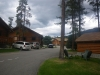 Beckers Chalets will be the base for our Jasper adventures.